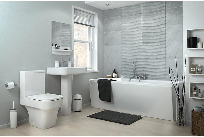 Incorporating Bathroom Furniture Into Your Bathroom Suite - Scotland ...