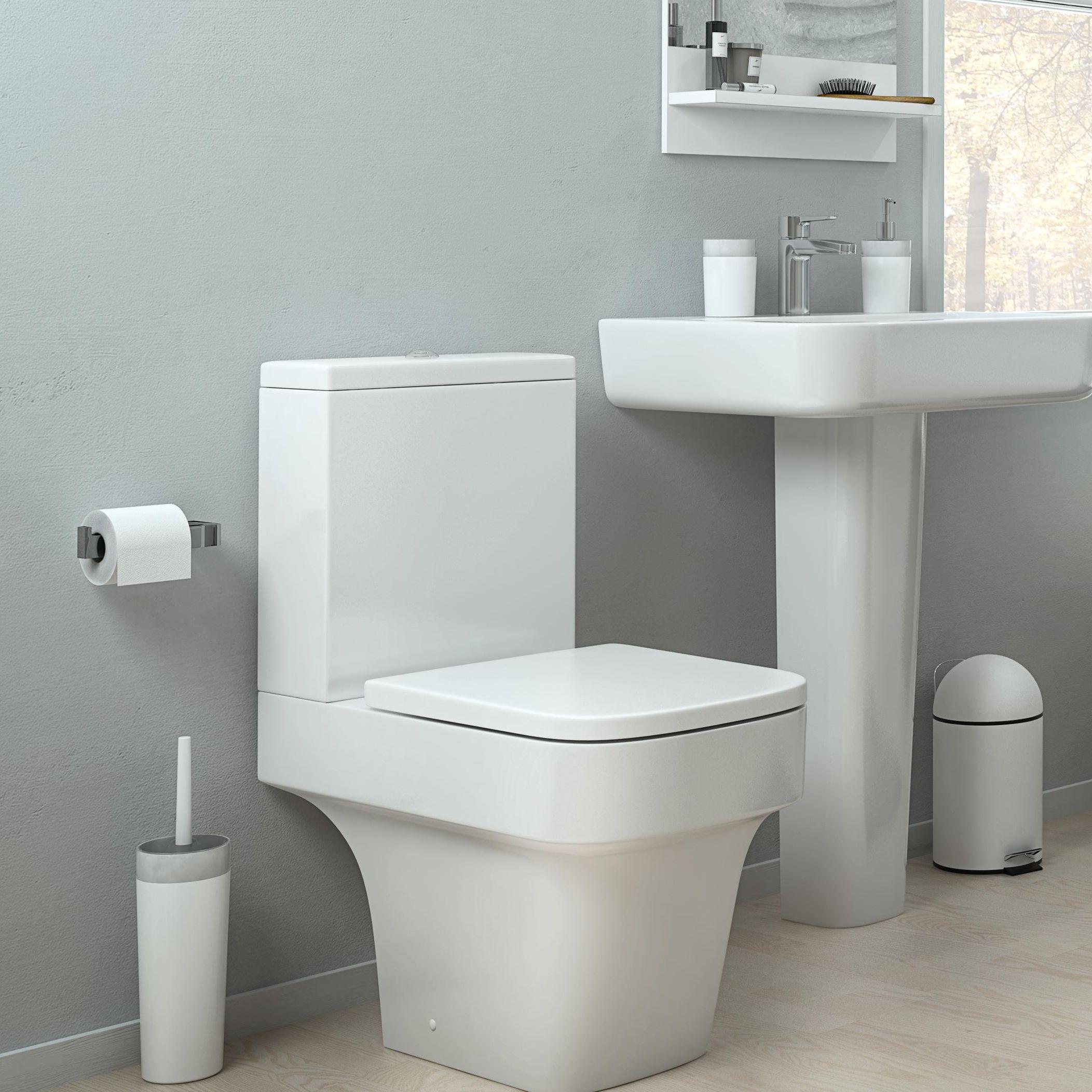 Bathrooms Bathroom Suites Furniture Amp Ideas Diy At B Amp Q