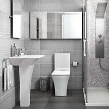 bathrooms - B And Q Bathroom Design