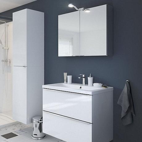 Bathrooms | Bathroom Suites, Furniture & Ideas | DIY at B&Q