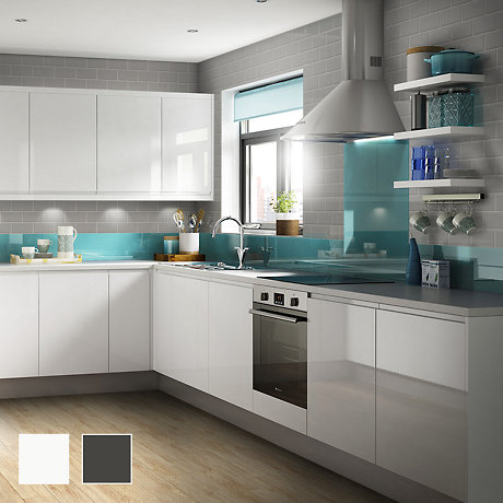 Fitted Kitchens  Traditional & Contemporary Kitchens  DIY at B&Q