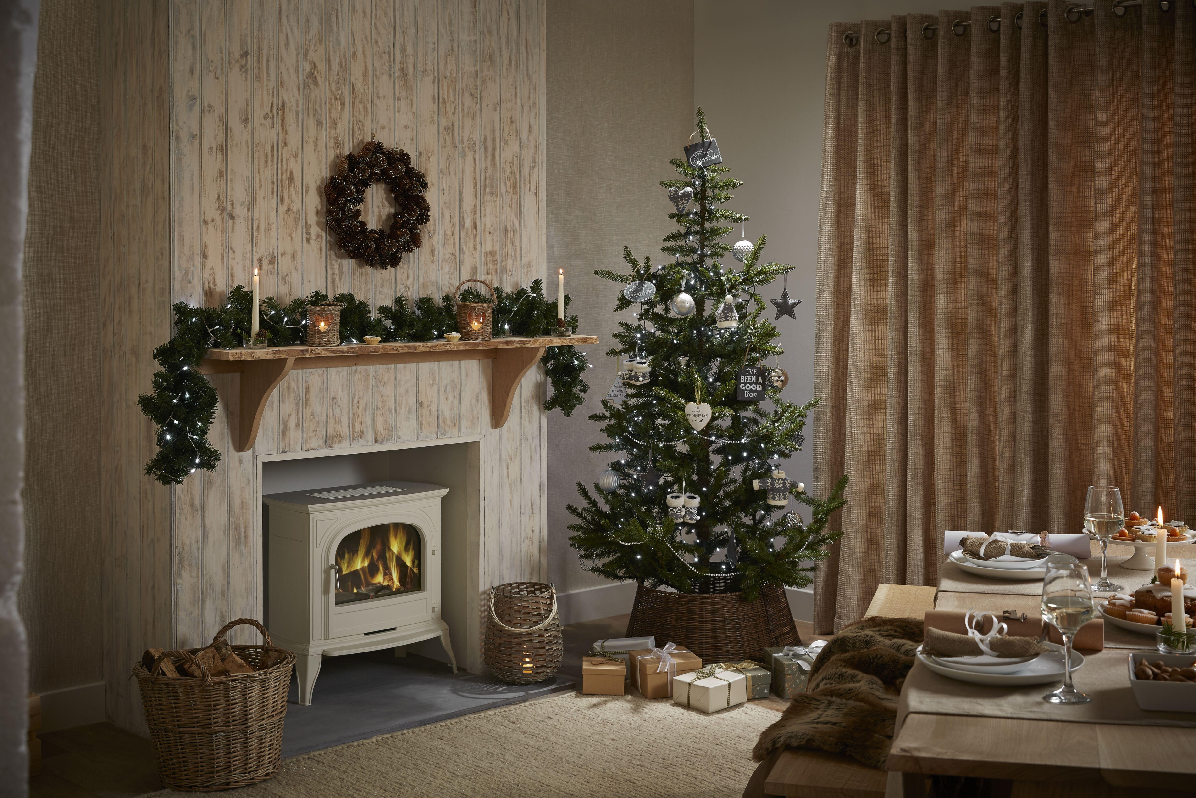 Christmas Tree Stands B Q Home Design Ideas