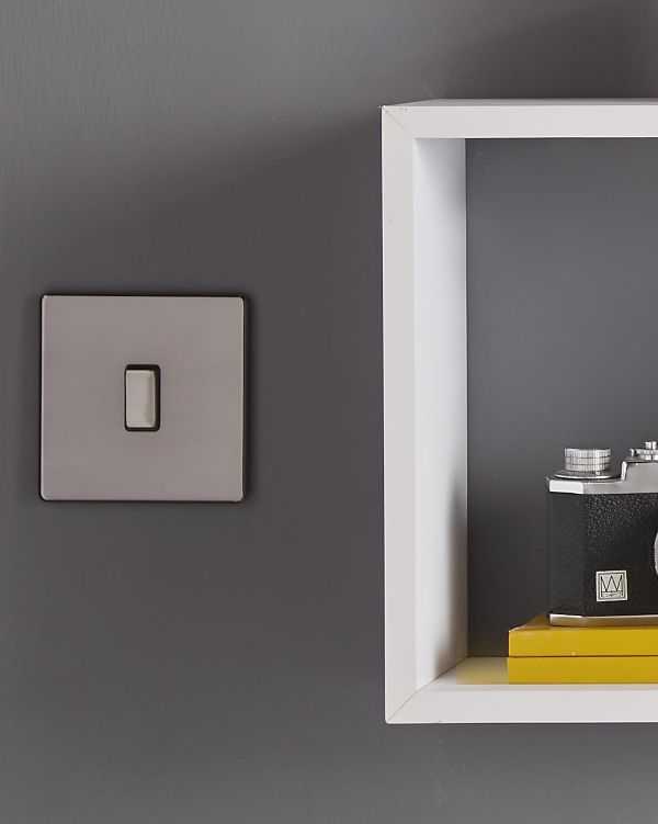 Light switches & dimmers