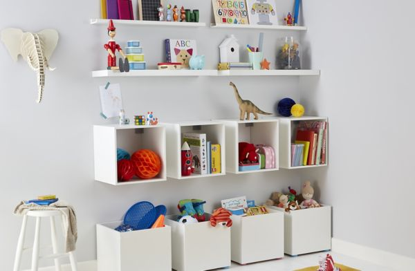 Storage ideas and hacks