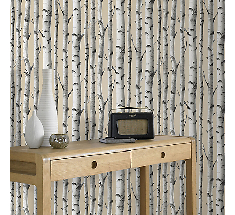 Wallpaper image. Our Brands   Colours   DIY at B Q