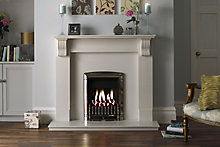 Buyer's guide to fires and surrounds