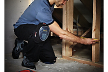 How to stay safe on a home improvement project