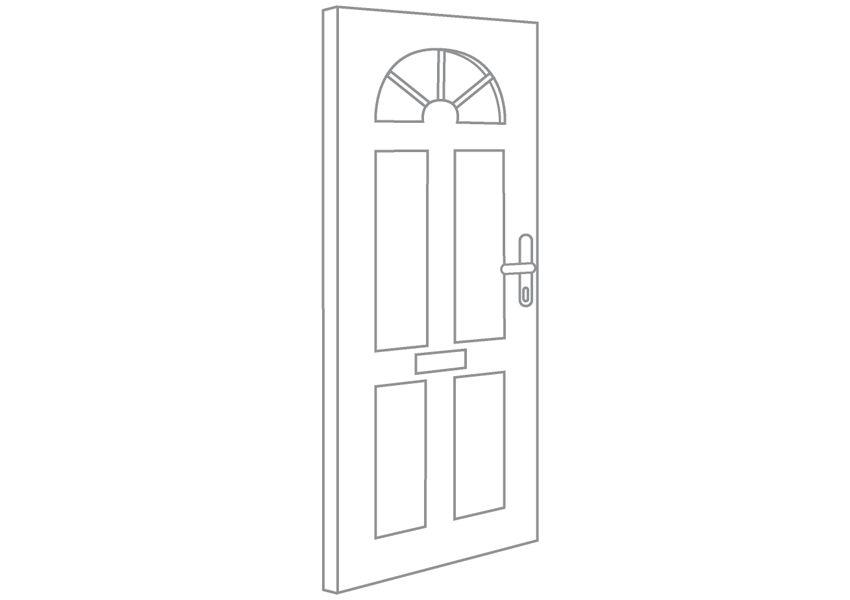 Made To Measure Doors Amp Windows Diy At B Amp Q