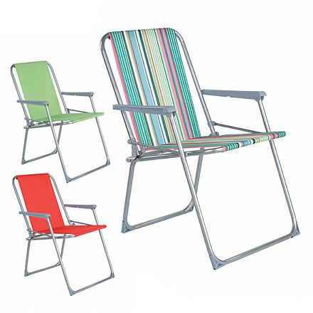 Blooma picnic chair image