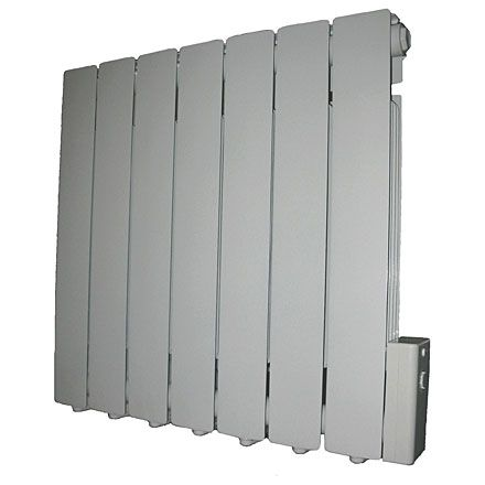 Calortec electric panel radiator image