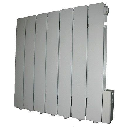 Calortec electric panel radiator image