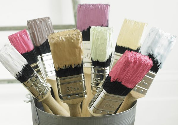 Decorating & Preparation Tools