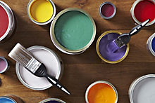The right paint for your room buying guide