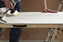 Buyer's guide to wallpapering tools