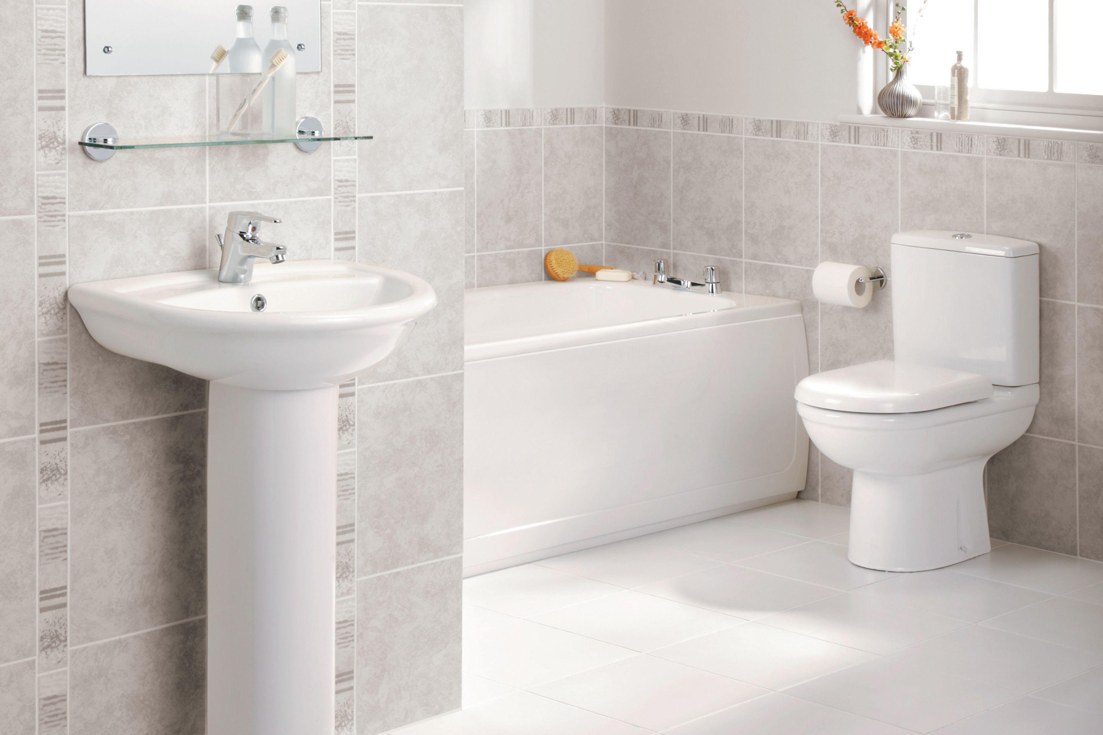 Bathroom Suites bathroom suites - bathrooms | tradepoint