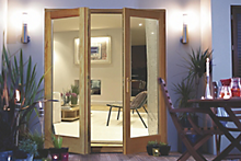 Buyer's guide to French doors