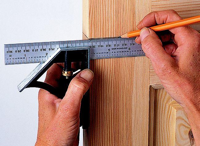 Step 1 & How to hang an internal door | Help \u0026 Ideas | DIY at B\u0026Q Pezcame.Com