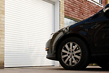Garage doors buying guide