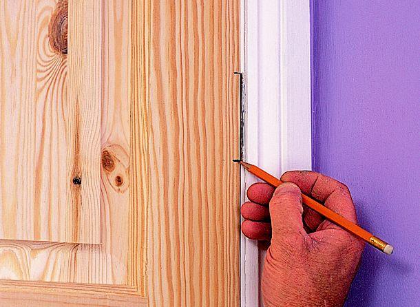 & How to hang an internal door | Help \u0026 Ideas | DIY at B\u0026Q Pezcame.Com
