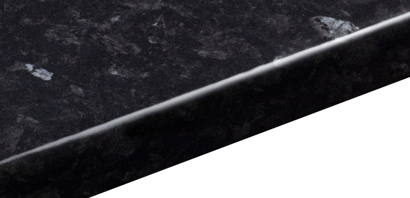 rounded edge worktop prfile