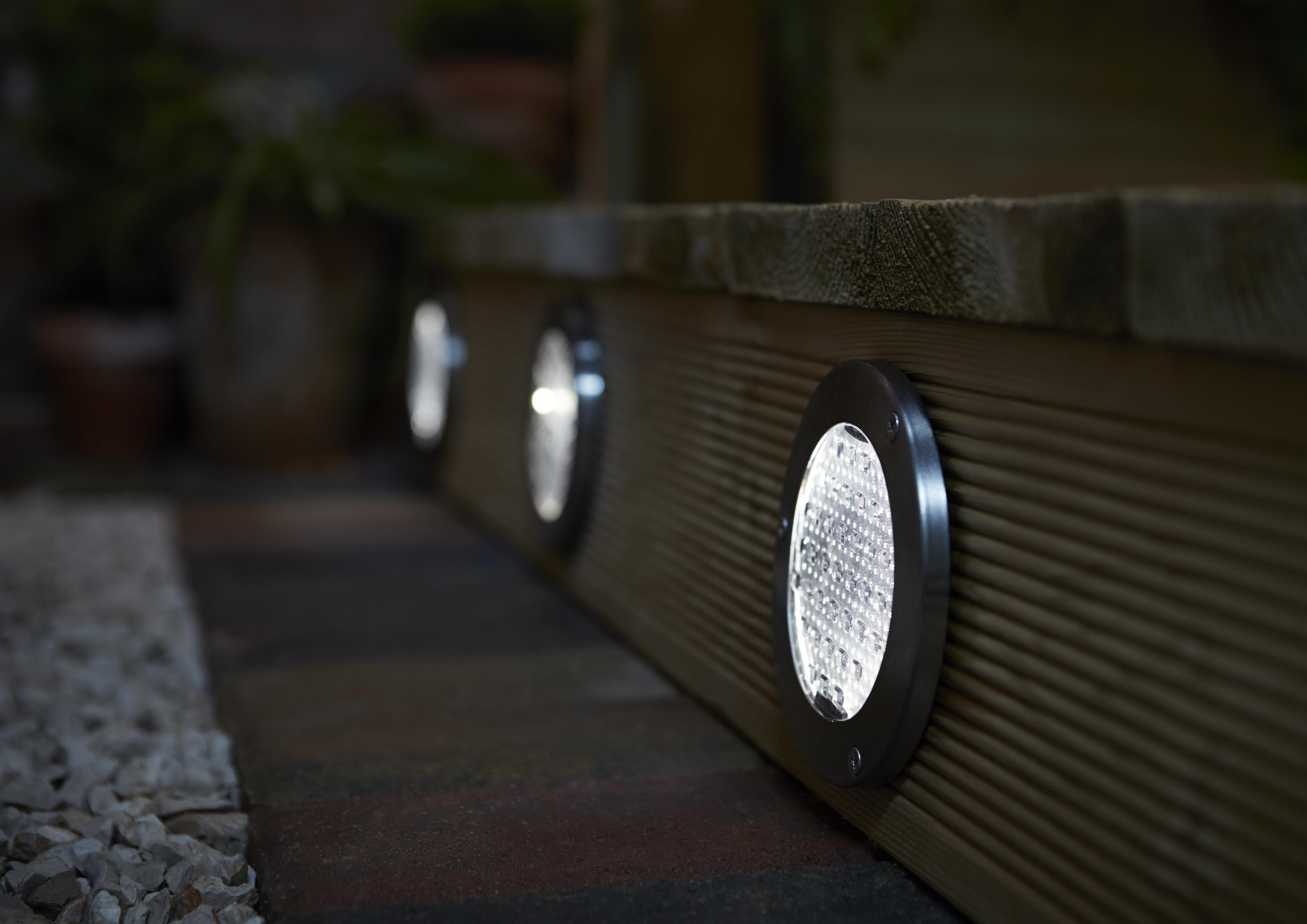 Great Decking Lights