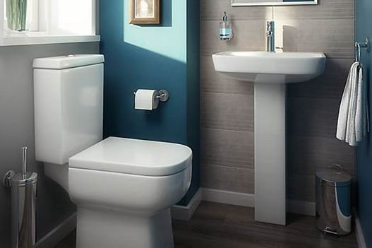 Bathroom Sinks B&Q bathroom suites | complete bathroom suites | diy at b&q