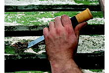 How to repair your fence or gate