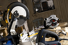 Buyer's guide to power saws