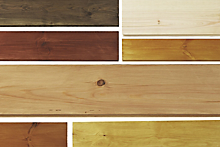 Timber and board buying guide