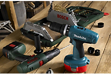 Buyer's guide to drills