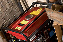 Buyer's guide to generators and air compressors