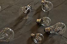Buyer's guide to light bulbs