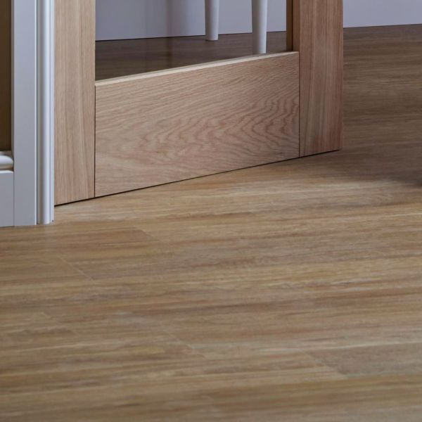 how to finish skirting boards