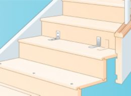 How To Fix Staircases Help Amp Ideas Diy At B Amp Q