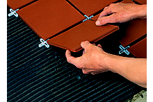 How to tile your floor