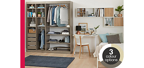Perkin Storage Furniture