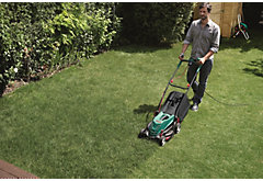 Luscious lawns - perfect lawns made easy