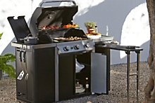 Getting fired up and getting the most out of your barbecue
