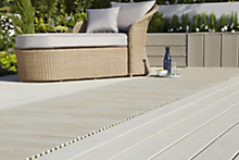 Buyer's guide to decking