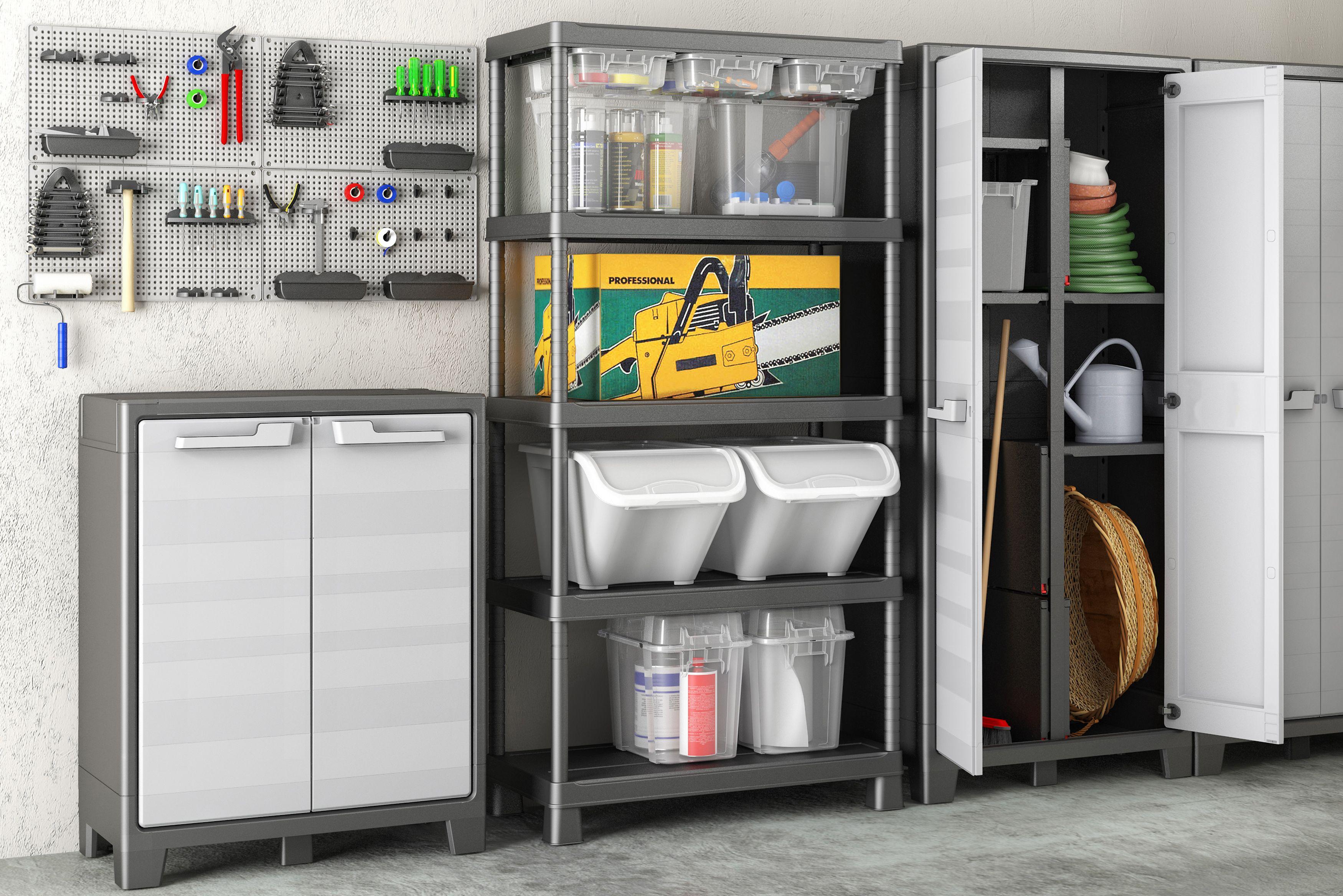 Declutter Your Garage Inspiration Diy At B Amp Q