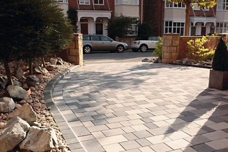 Shop patio & paving kits
