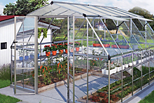 Greenhouses buying guide