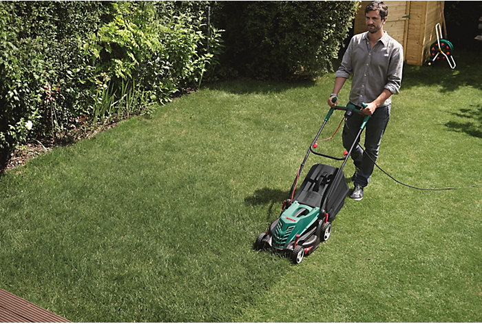 Hero Image of Luscious lawns - perfect lawns made easy
