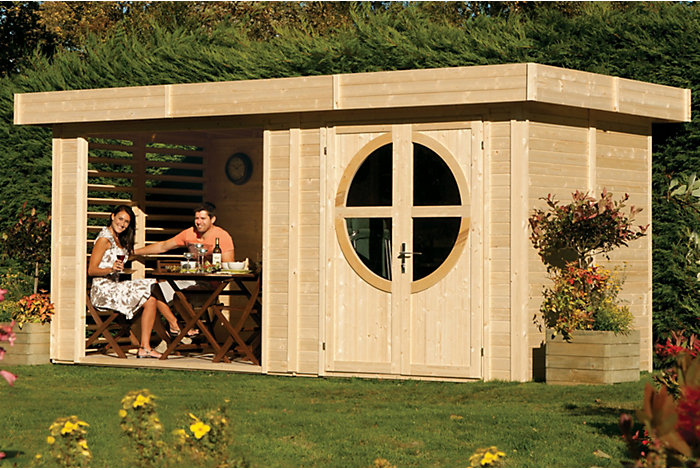 Man Cave Ideas In Garden : A man and his cave guide to creating the perfect