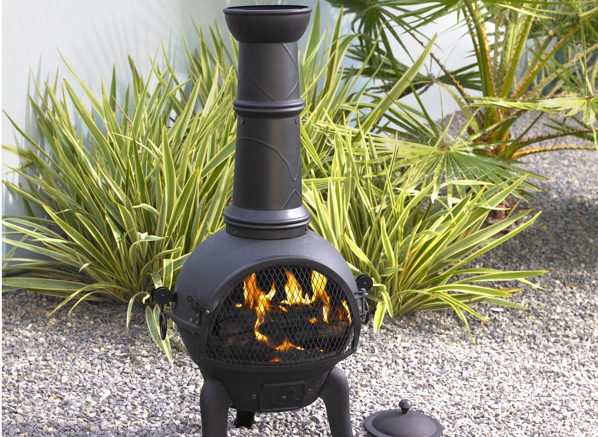 Garden Heating Buying Guide Help Amp Ideas Diy At B Amp Q