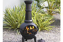 Buyer's guide to garden heating