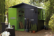 Sheds and garden buildings buying guide