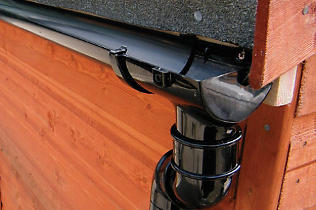 picture of miniflo guttering