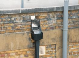 How To Replace Guttering Ideas Amp Advice Diy At B Amp Q