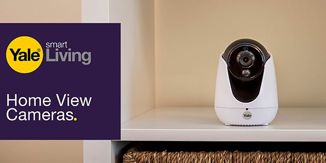 Yale Smart IP Cameras